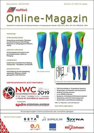 Nafems Online-Magazin