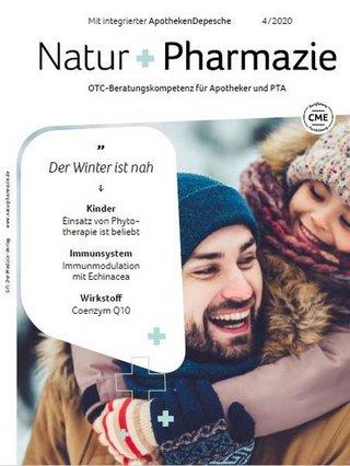 Natur+Pharmazie / Apotheken Depesche