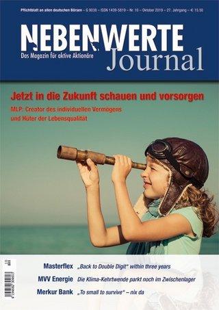 Nebenwerte Journal