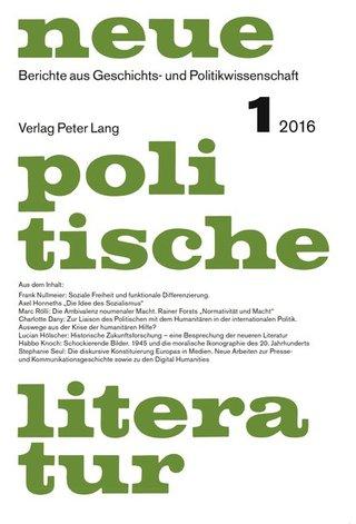 Neue Politische Literatur