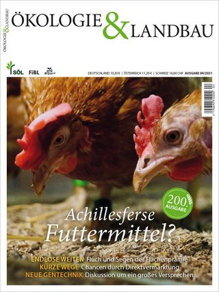Ökologie & Landbau