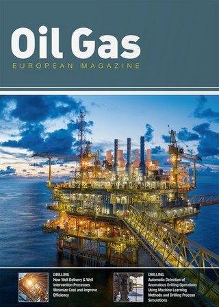 OIL GAS European Magazine