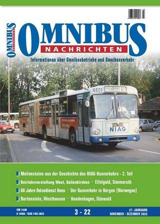 Omnibus-Nachrichten