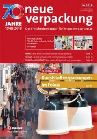 packaging international