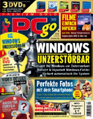 PC go