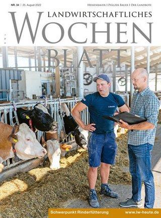 Pfälzer Bauer/Der Landbote