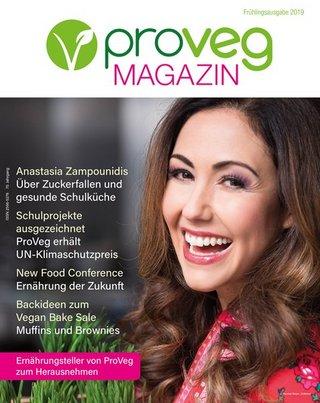 ProVeg-Magazin
