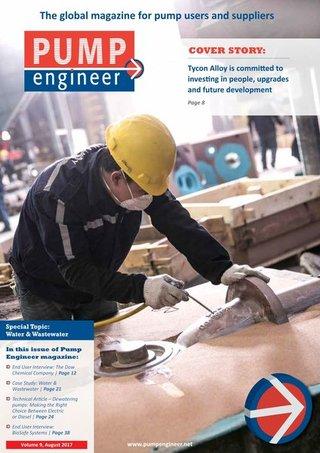 Pump Engineer Magazine