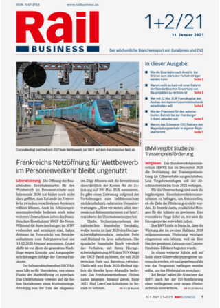 Rail Business