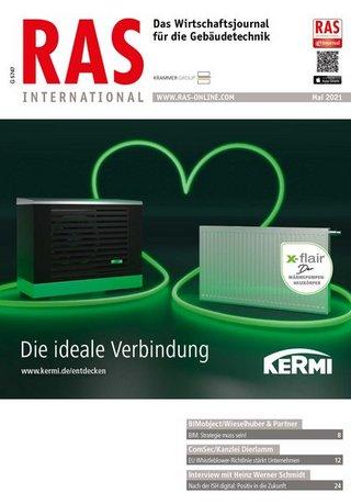 RAS International