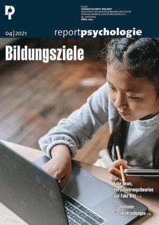 Report Psychologie