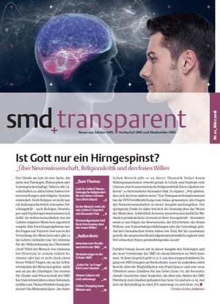 SMD-Transparent