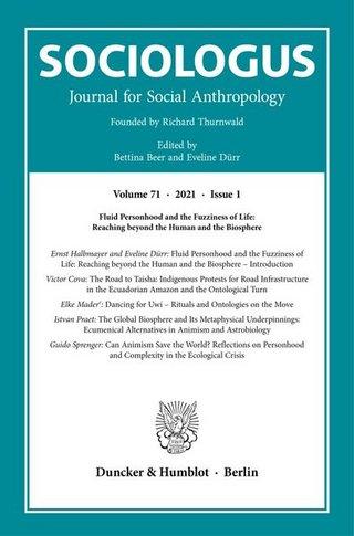 Sociologus