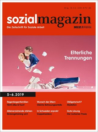Sozialmagazin