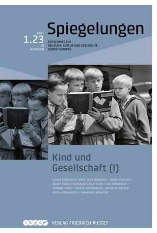 Spiegelungen. Zeitschrift für deutsche Kultur und Geschichte Südosteuropas