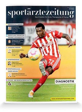 sportärztezeitung