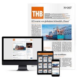 THB Täglicher Hafenbericht