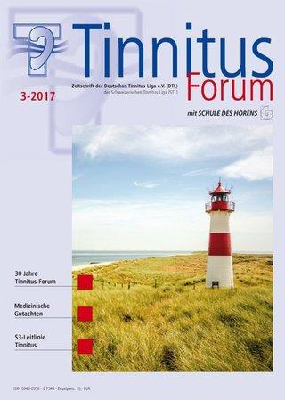 Tinnitus-Forum