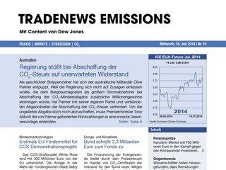 TradeNews Emissions