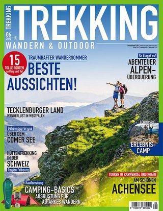 trekking-Magazin