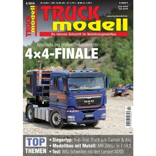 TruckModell