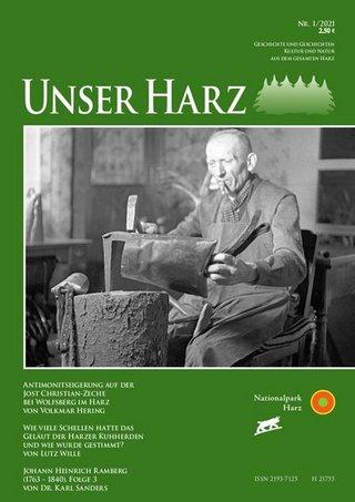 Unser Harz