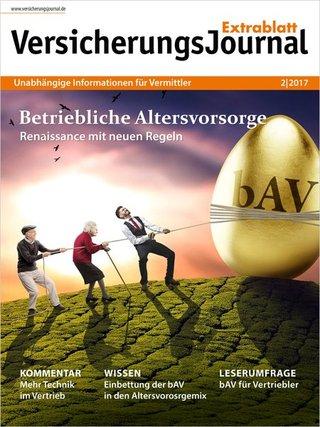 VersicherungsJournal Extrablatt