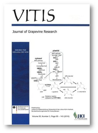 VITIS - Journal of Grapevine Research