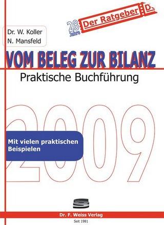 Vom Beleg zur Bilanz 2009