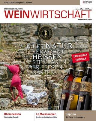 WEINWIRTSCHAFT