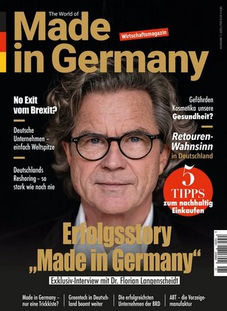 The World of Made in Germany