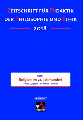 Zeitschrift für Didaktik der Philosophie und Ethik (ZDPE)