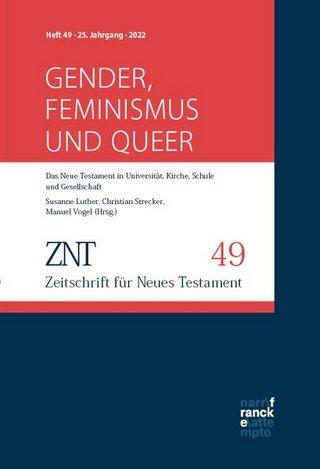 Zeitschrift für Neues Testament