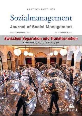 Zeitschrift für Sozialmanagement