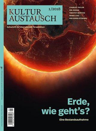 Zeitschrift Kulturaustausch