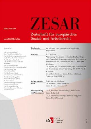 ZESAR