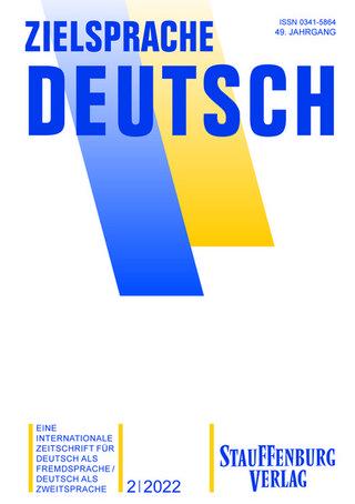 Zielsprache Deutsch