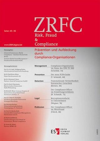 ZRFC Risk Fraud & Compliance