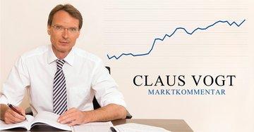 Claus Vogt Marktkommentar