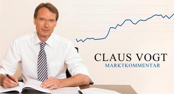Claus Vogt Marktkommentar (kostenlos)