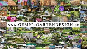 GEMPP GARTENDESIGN / Gartentrends & Gartenblog
