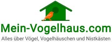 Mein-Vogelhaus.com - Ratgeber rund um heimische Vögel