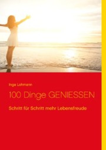 eBook 100 Dinge genießen Cover