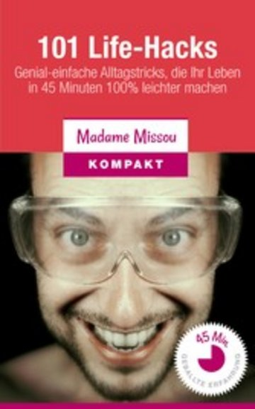 eBook 101 Life-Hacks Cover