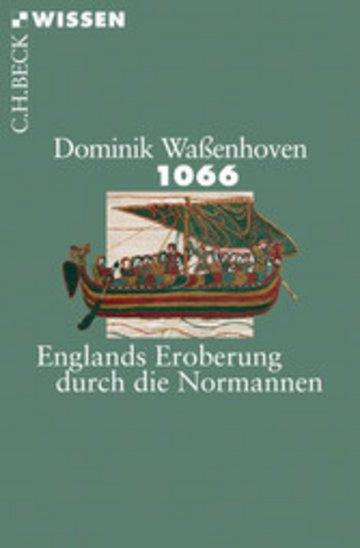 eBook 1066 Cover