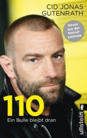 eBook 110 - Ein Bulle bleibt dran Cover