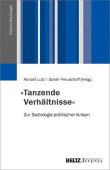 eBook »Tanzende Verhältnisse« Cover