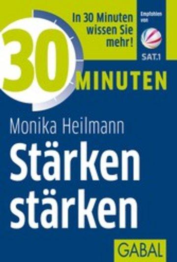 eBook 30 Minuten Stärken stärken Cover