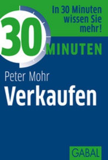 eBook 30 Minuten Verkaufen Cover