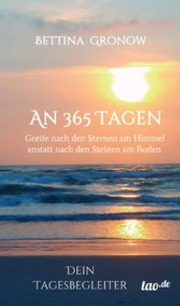 eBook An 365 Tagen Cover